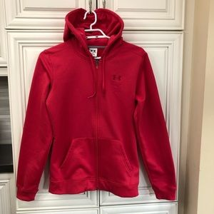 Under Armour Women's hoodie